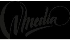 Avanza en tu carrera digital y disfruta del proceso – Wmedia Logo