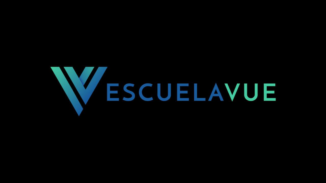 Escuela Vue: aprende JavaScript, Vue y desarrollo Web moderno